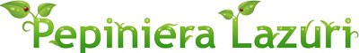 Pepiniera Lazuri logo